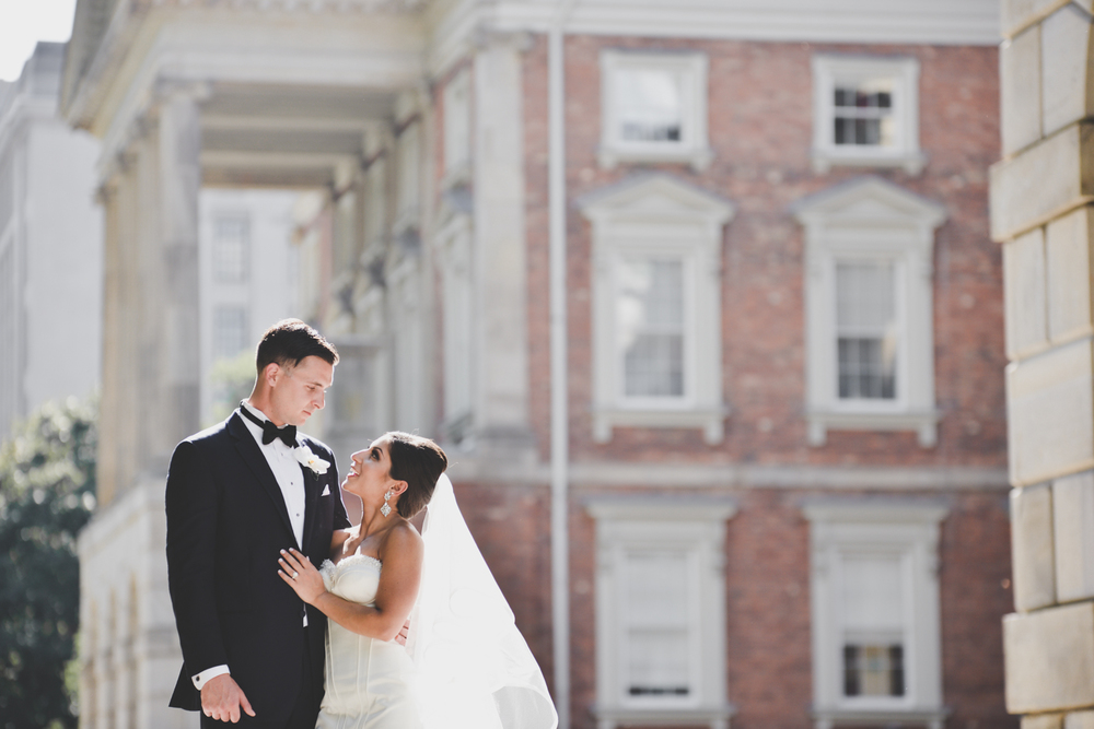 Wedding Photos Osgoode Hall