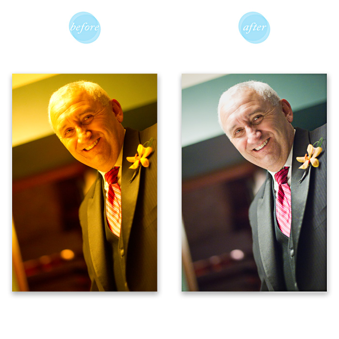 Color correction. Less than 1 minute in Lightroom, no Photoshop. (GCP)