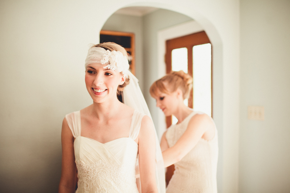 Photo Credit: Andria Lindquist Headpiece: Paris Romance Style from Erica Elizabeth Design