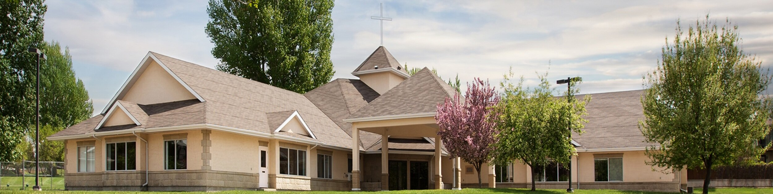 Medicine Hat Christian Reformed Church