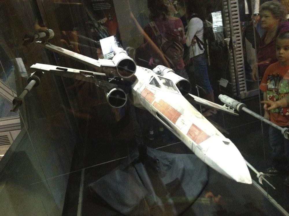 X-wing 4