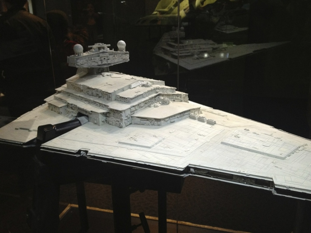 Star Destroyer 2