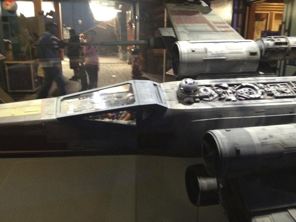 X-wing 2