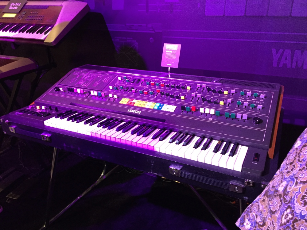 Stevie's Synth