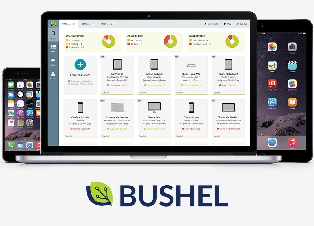 Sponsor: Bushel