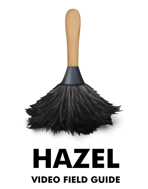 Hazel Field Guide