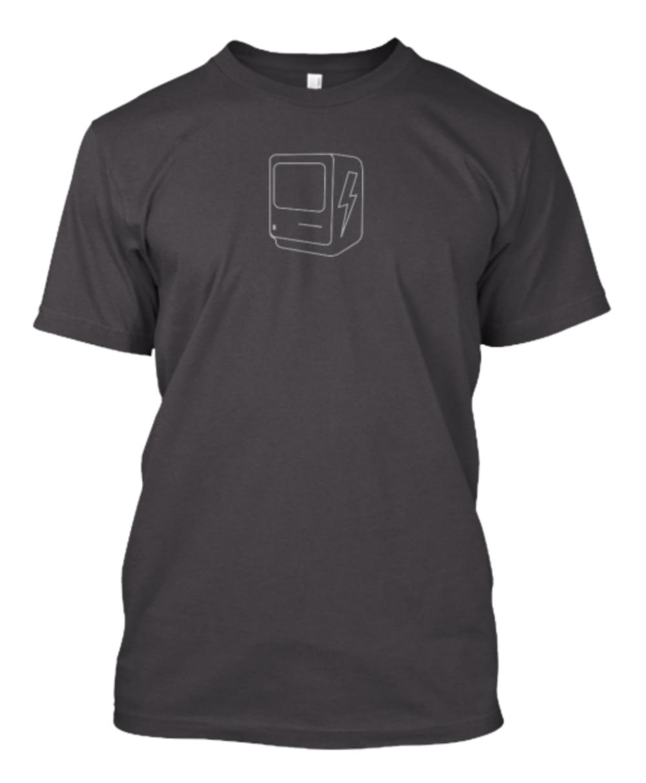 2016 MacSparky Shirt - Front.png