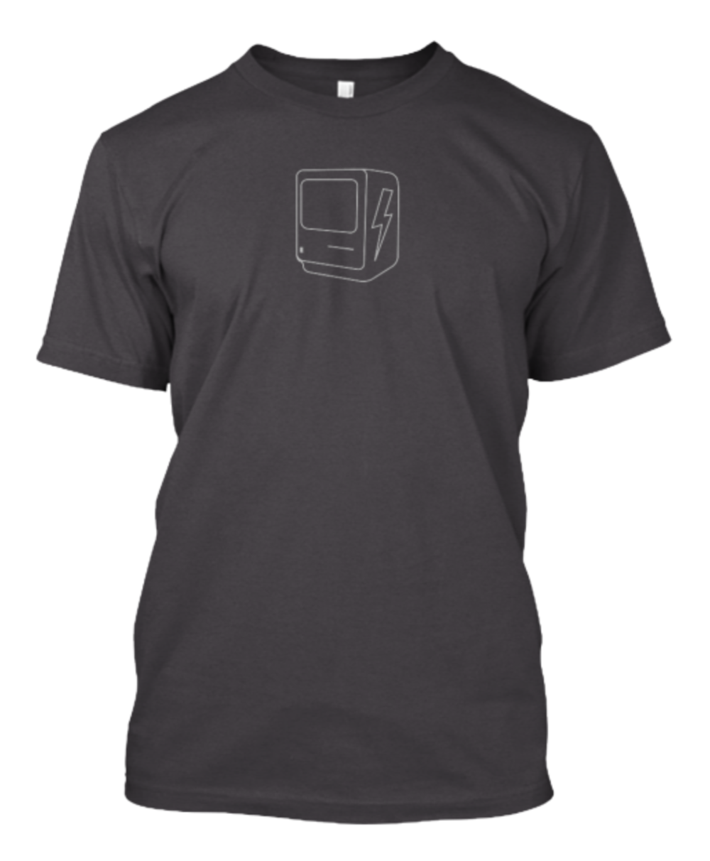 Get in on the 2016 MacSparky T-Shirt!
