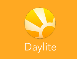 Sponsor: Daylite Get More Done with Daylite.
