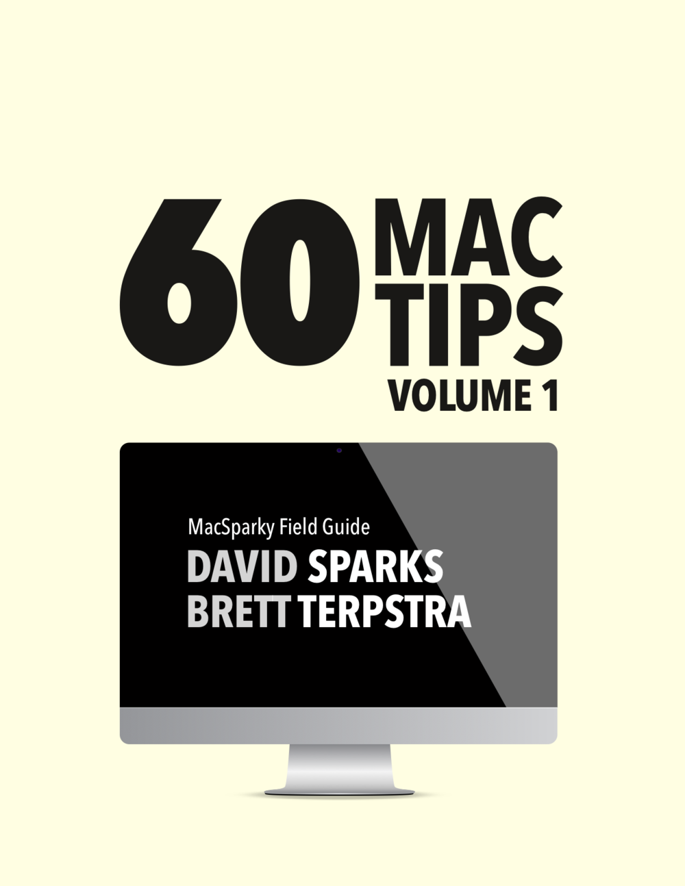 60 Mac Tips, Vol. 1