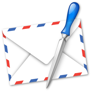 Sponsor: Letter Opener Open Winmail.dat files on your Mac.