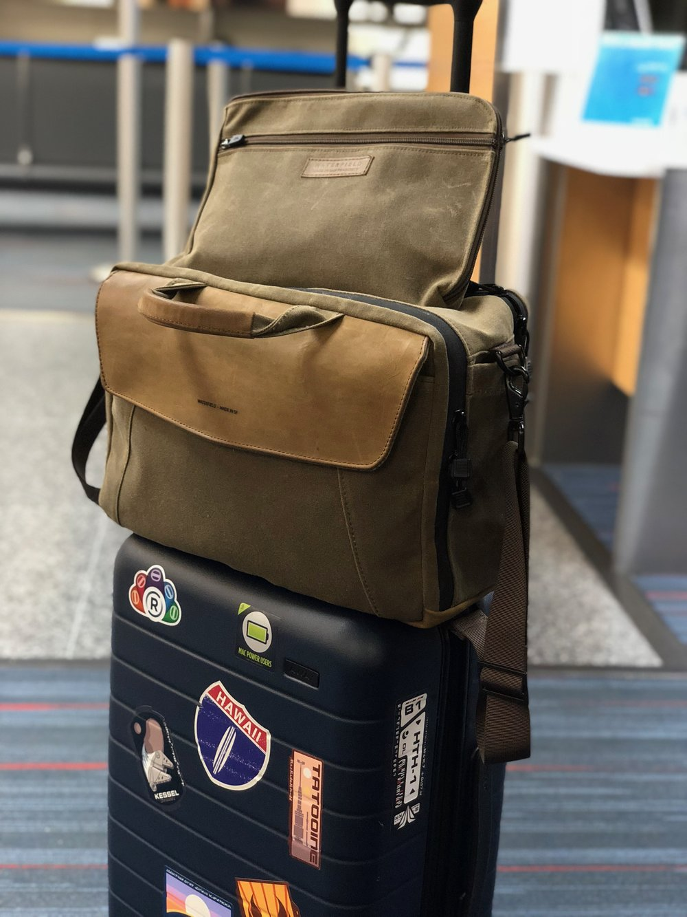 The Waterfield Air Porter — MacSparky