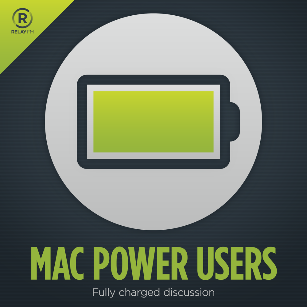 Mac Power Users 462: Return to the Snell Zone