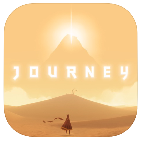 Journey Game Released For Ipad And Iphone Macsparky