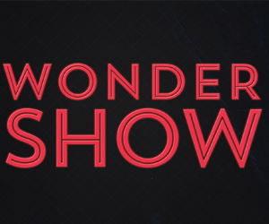 Wondershow is Galapagos' newest regular fan fave, bringing world class magicians and more to our stage. Patrick Terry curates this show that is always full of surprises.    wondershow.com