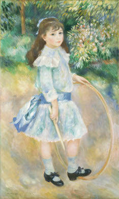renoir, girl with a hoop.jpg