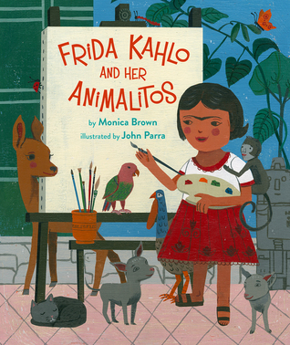 frida and her animalitos.jpg