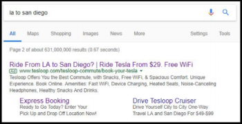 Such a simple search phrase but it got a great result!