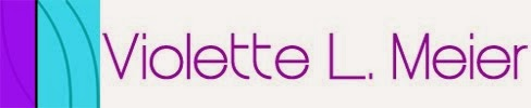 Check out Violette's blog by clicking the logo above!