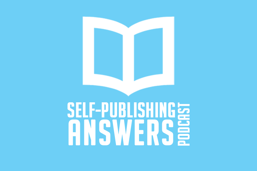 Self Publishing Answers