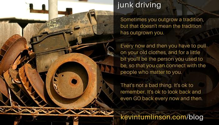 junk-driving