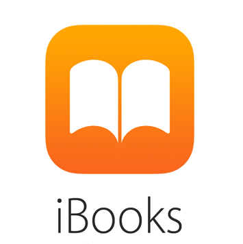 Read my books anywhere, but Apple iBooks is my preferred book retailer!