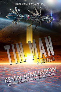 Tin Man - A NOVELLA