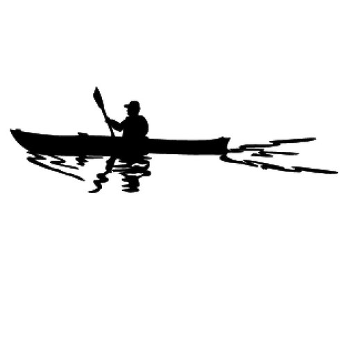 7 Water Sports Silhouettes