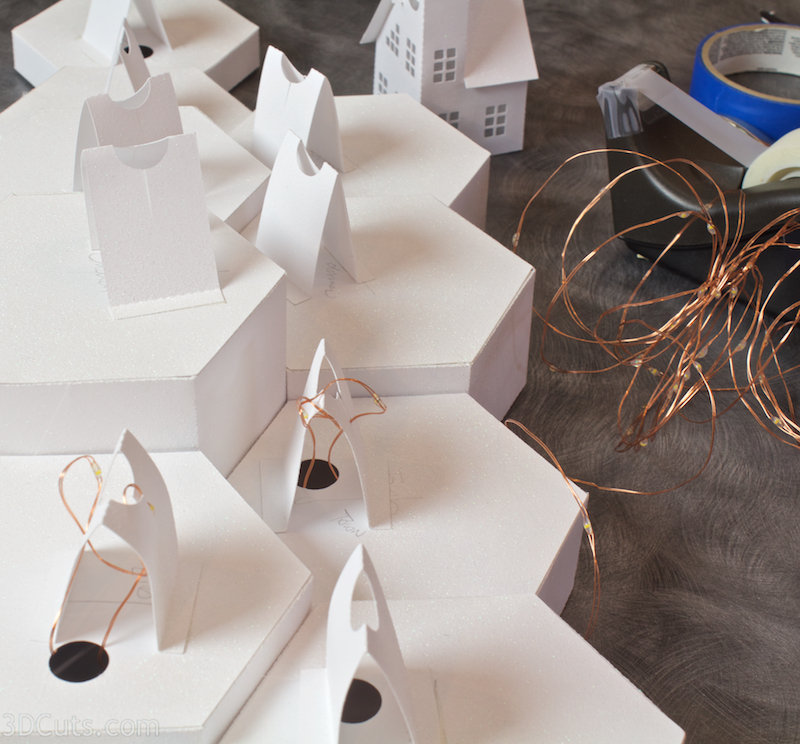 Tea Light Village Wiring by 3dcuts 10.jpg