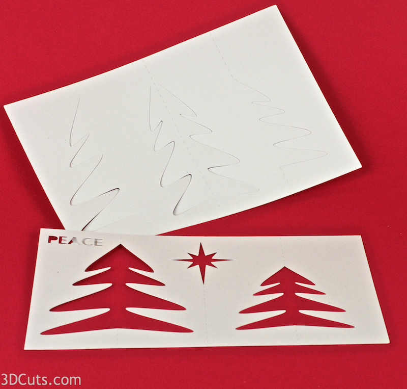 Accordion Christmas Card by 3dcuts.com 1.jpg