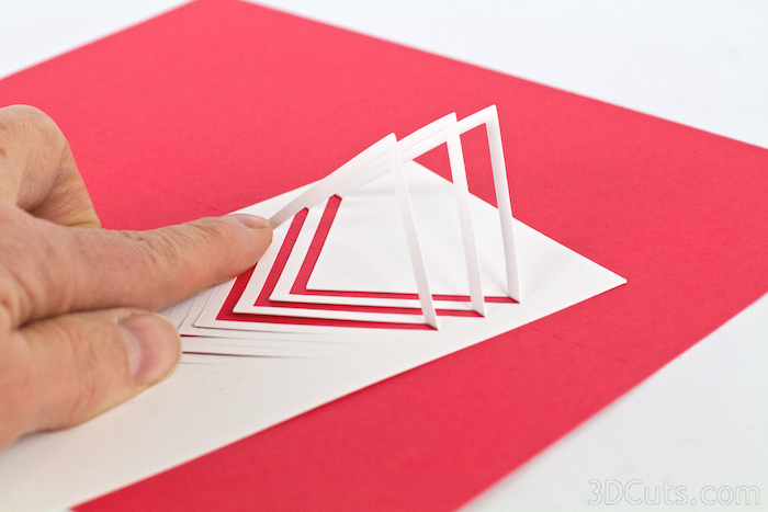 Chevron Card by 3dcuts.com 4.jpg