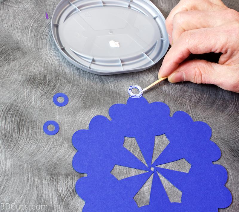 Folk Art Snow Flake Ornament by 3dcuts 3.jpg