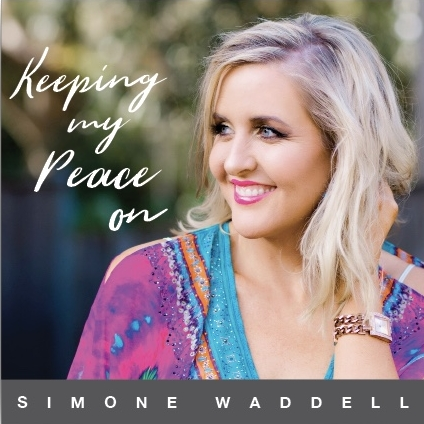 Keeping My Peace On - NEW SINGLE!