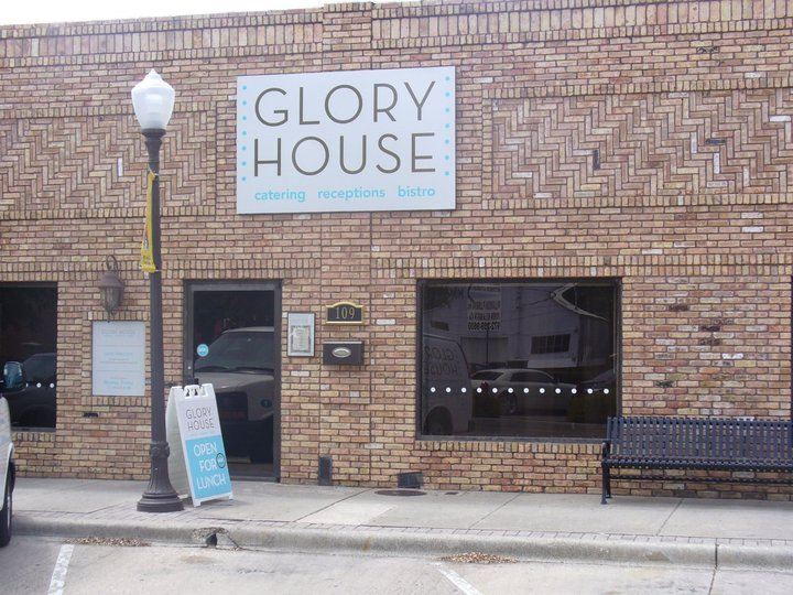 Glory House - Catering, Receptions, Bistro