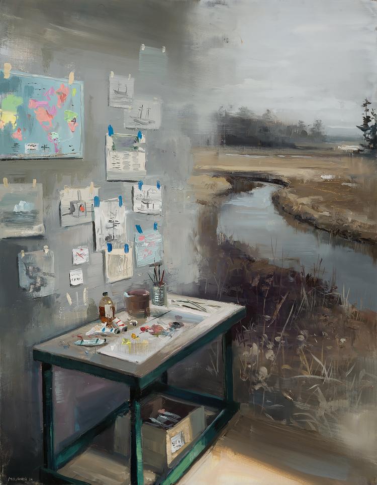 Jeremy Miranda Art