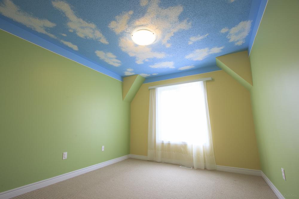 "Eric Room ""sinii nebo"""