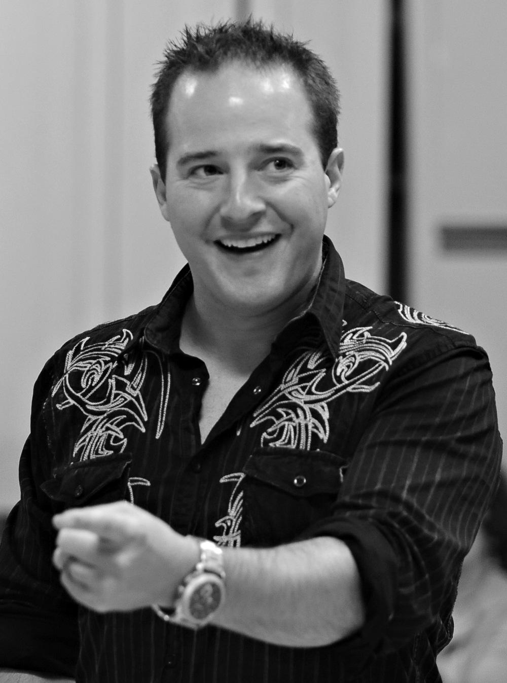 Jonny Moroni