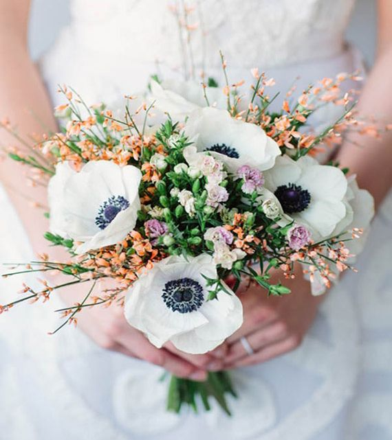 Florals by  Rachel Mercier Flowers
