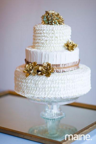 Gluten Free | Vegan | Sugar Free Wedding Cakes