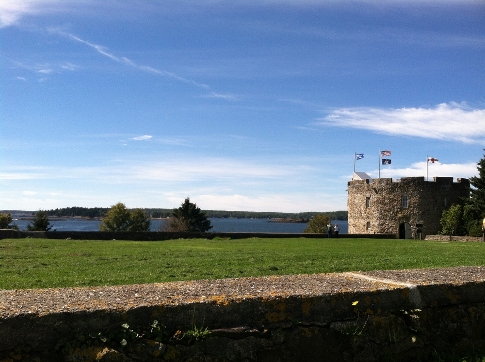 Fort Henry William