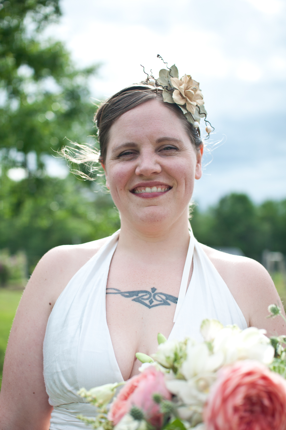 Lincolnville Maine Wedding Officiant