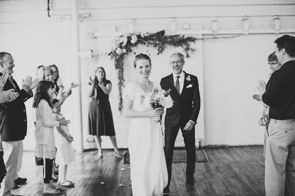 Brunswick Maine Wedding Officiant