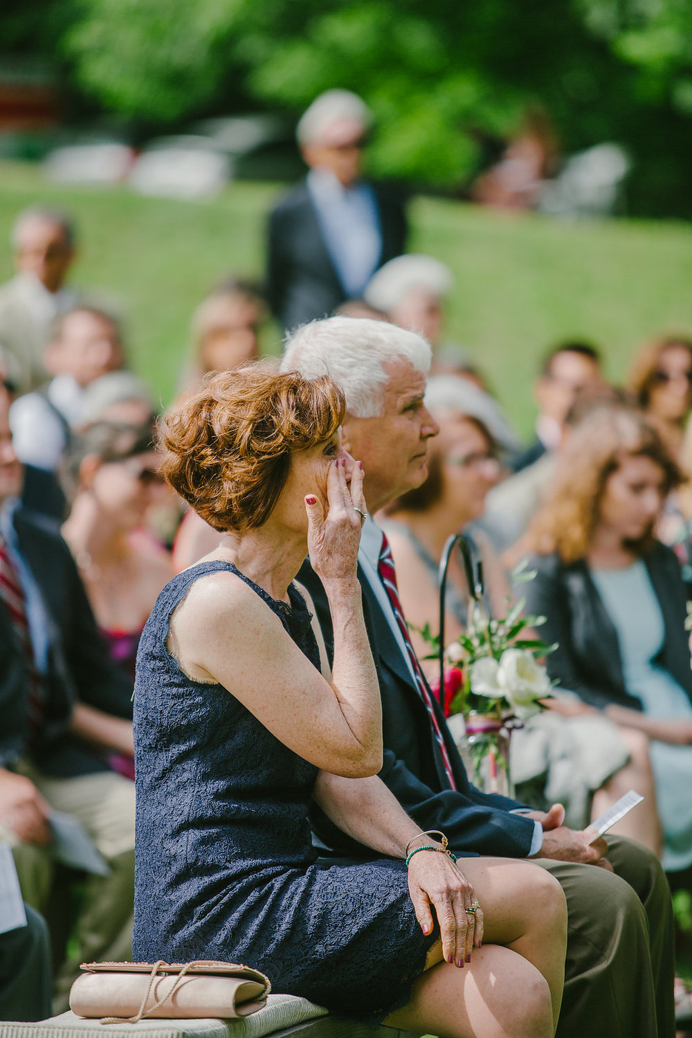 5 reasons to have an unplugged ceremony