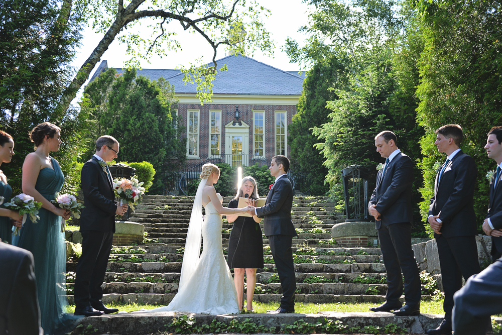 Maine wedding venues on a tight budget | Photo by  CloserNorth Photography