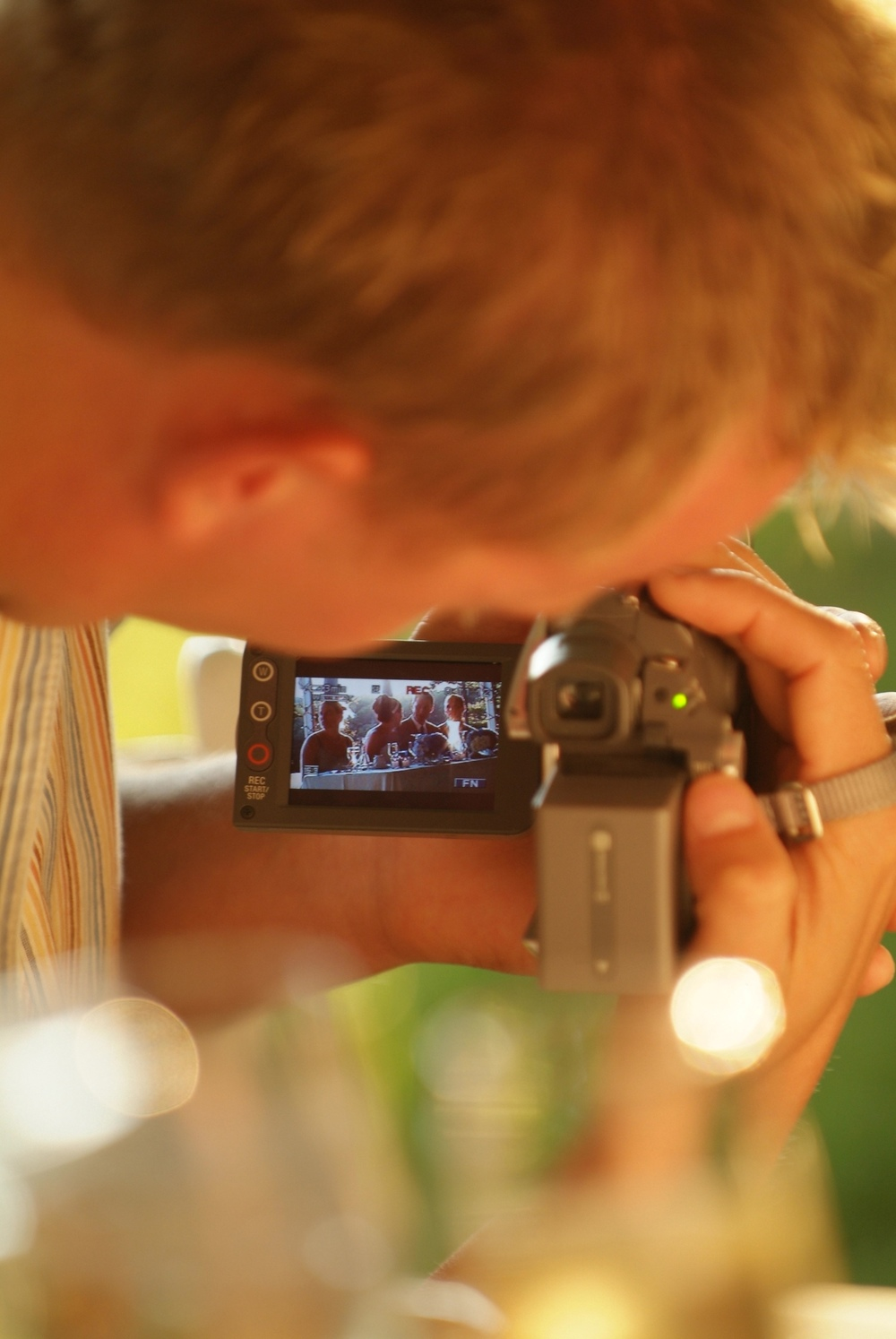 7 reasons to hire a videographer for your wedding | Photo by Amy Wilton Photography
