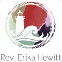 Rev Erika Hewitt