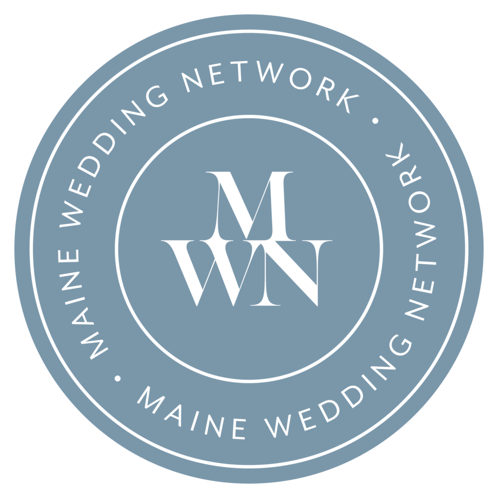 I founded the  Maine Wedding Network  in 2013 to help you have a better wedding!