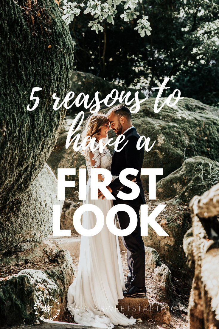 If you're not sure you should have a first look, you must read this post: 5 reasons to have a first look. Photo by Vitor Pinto