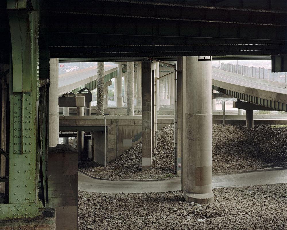 Birmingham Bridge, Pittsburgh, PA