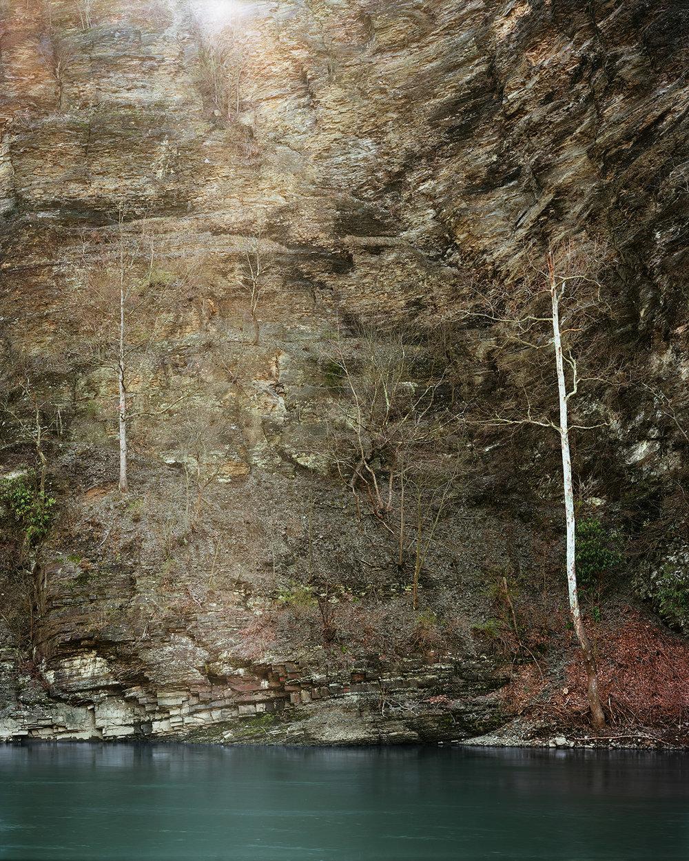 North Branch Potomac River, MD